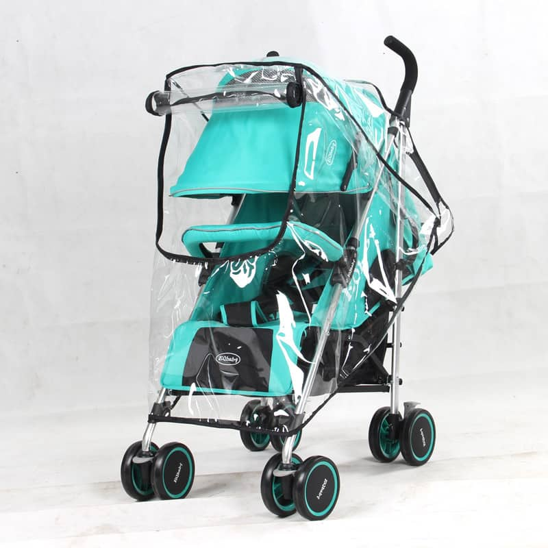 How To Keep Your Baby Warm In The Stroller?