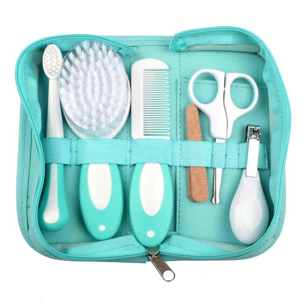 Baby Kit Hygiene Care Grooming Set