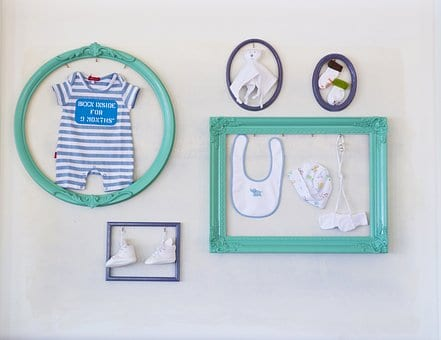 6 New Baby Gift Ideas