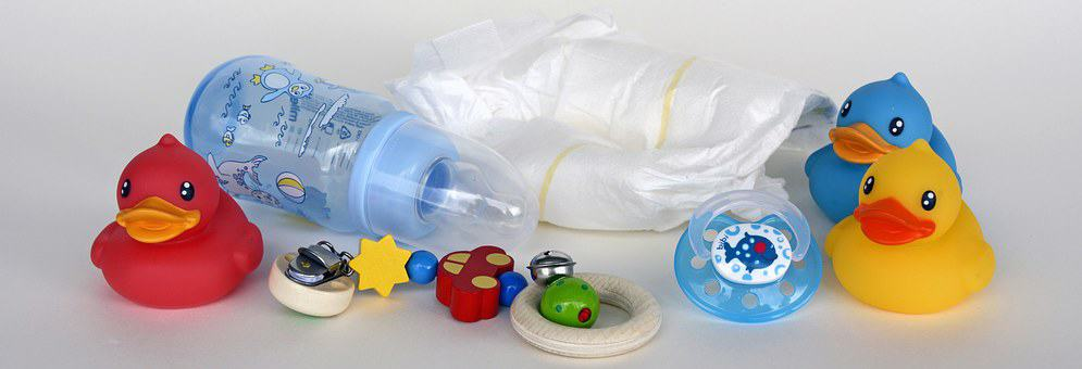 6 Newborn Baby Care Essentials