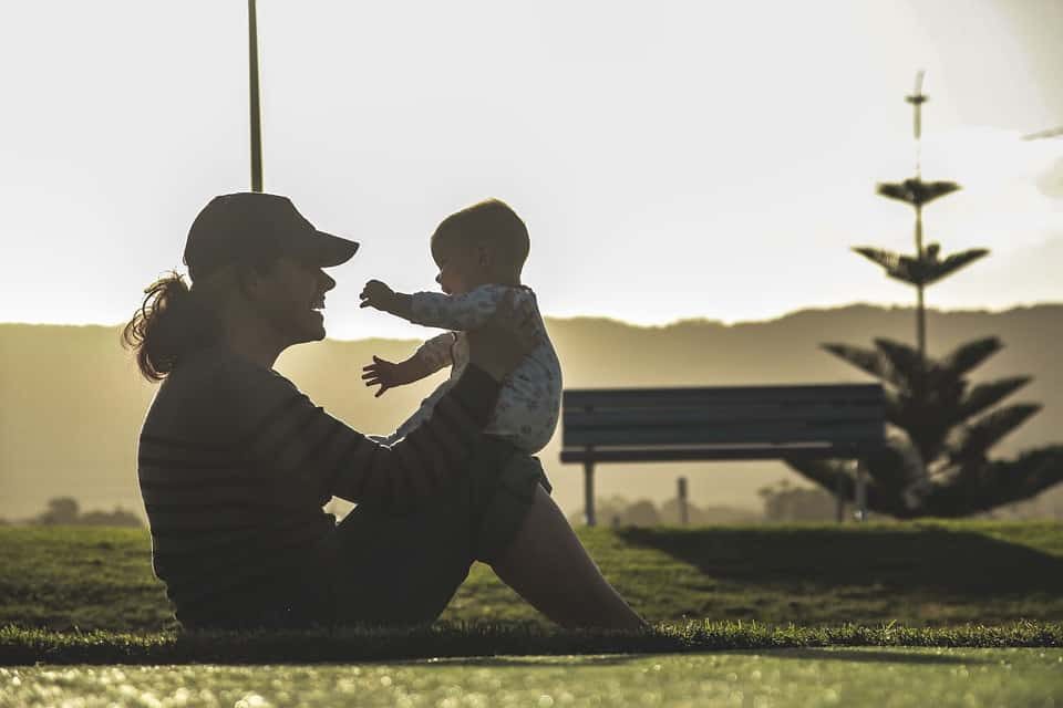 Parenting Tips For Single Mother