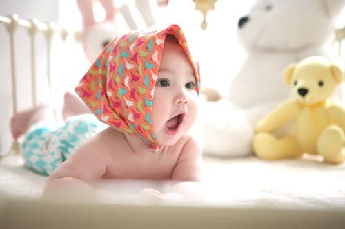 5 Baby Care Tips You Should Have In Mind