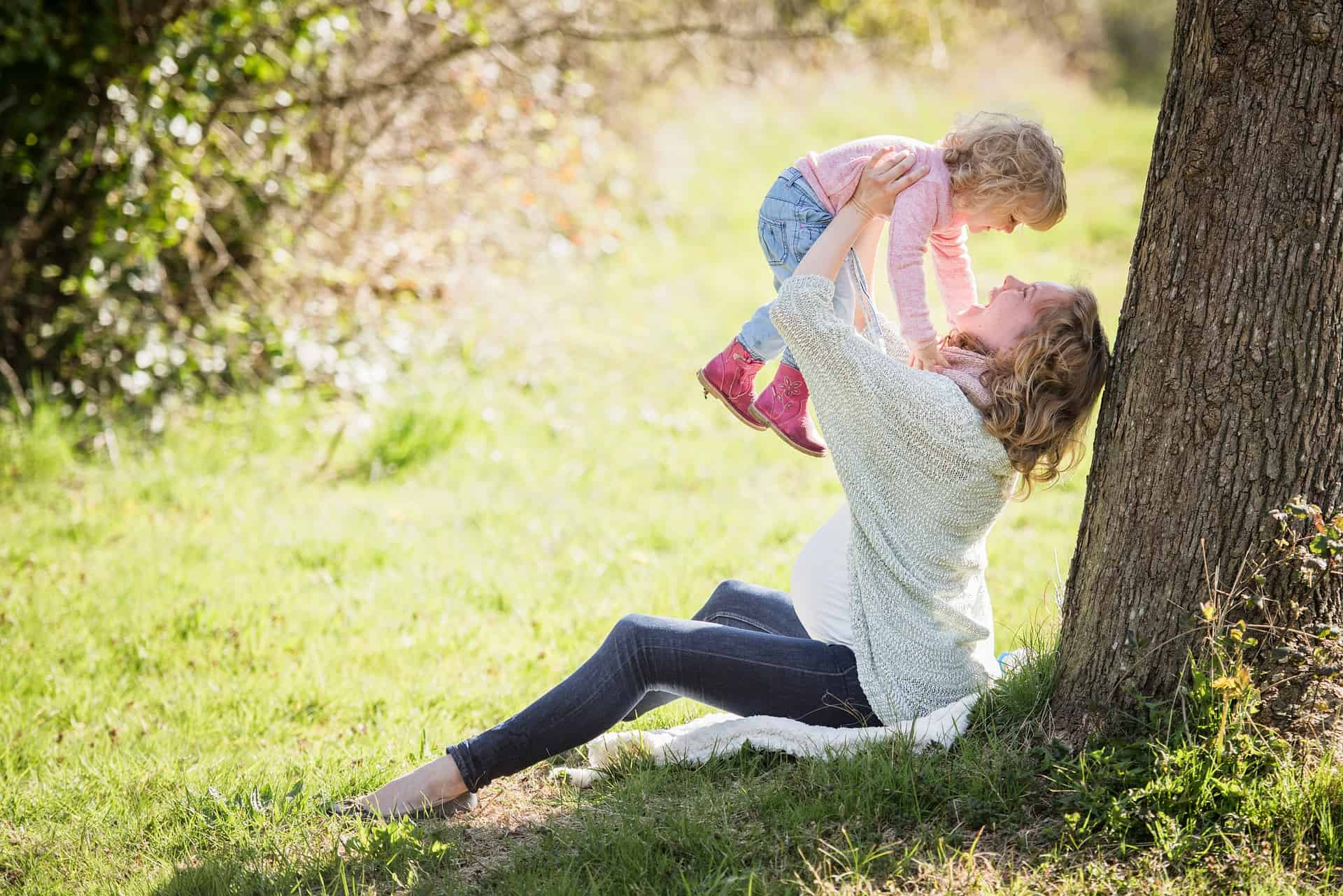 Becoming A Mom Facts That Might Surprise You