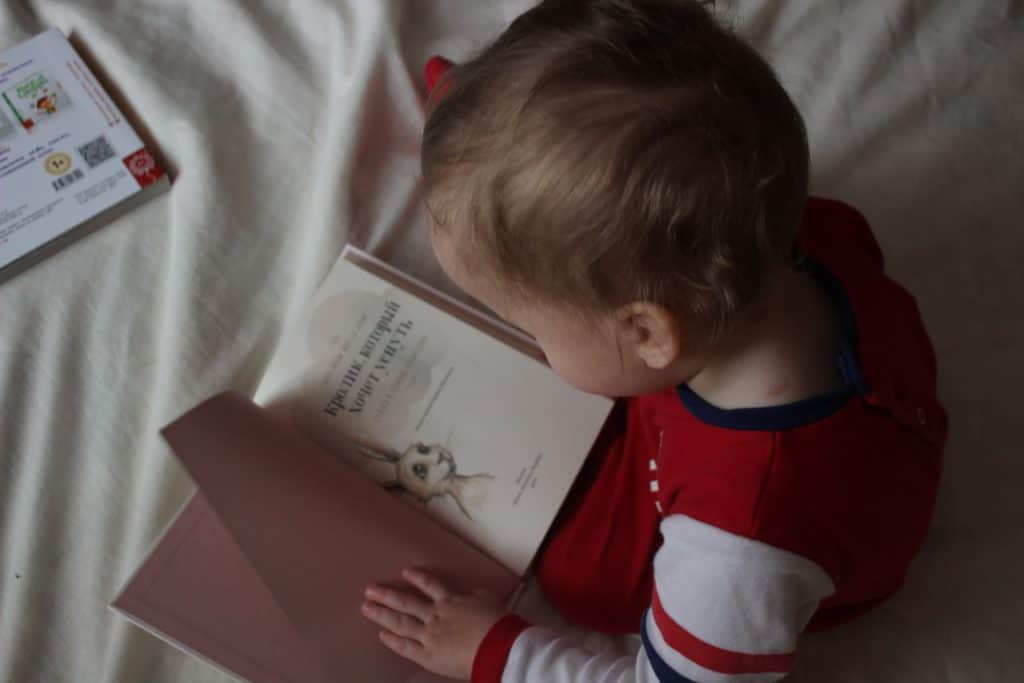 Books To Buy For Your Toddler