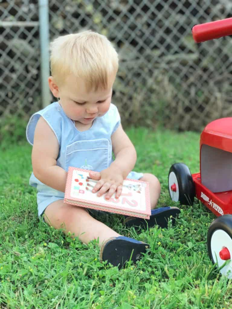 Best Books To Buy For Your Baby