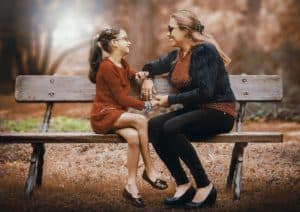 Dating Tips for Single Moms Getting Back In the Game