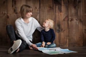 Happy Moms: Some Habits To Keep Your Mom Happy