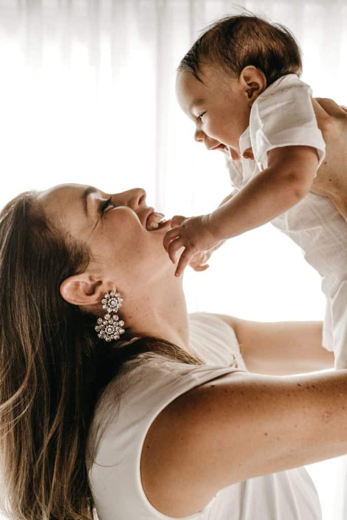 Breastfeed: Things All Moms Should Do When