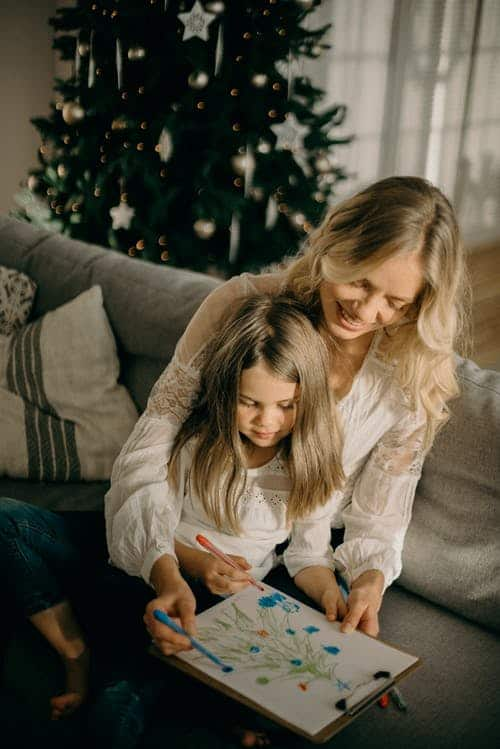 The Power of a Mother's Love – Something Irreplaceable