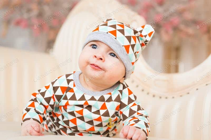 How A Knit Hat Might Prevent Shaken Baby Syndrome?