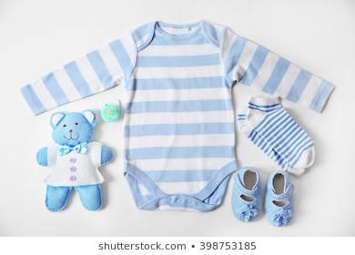 Stylish Baby Boy Clothes Sets For That Perfect New Looks