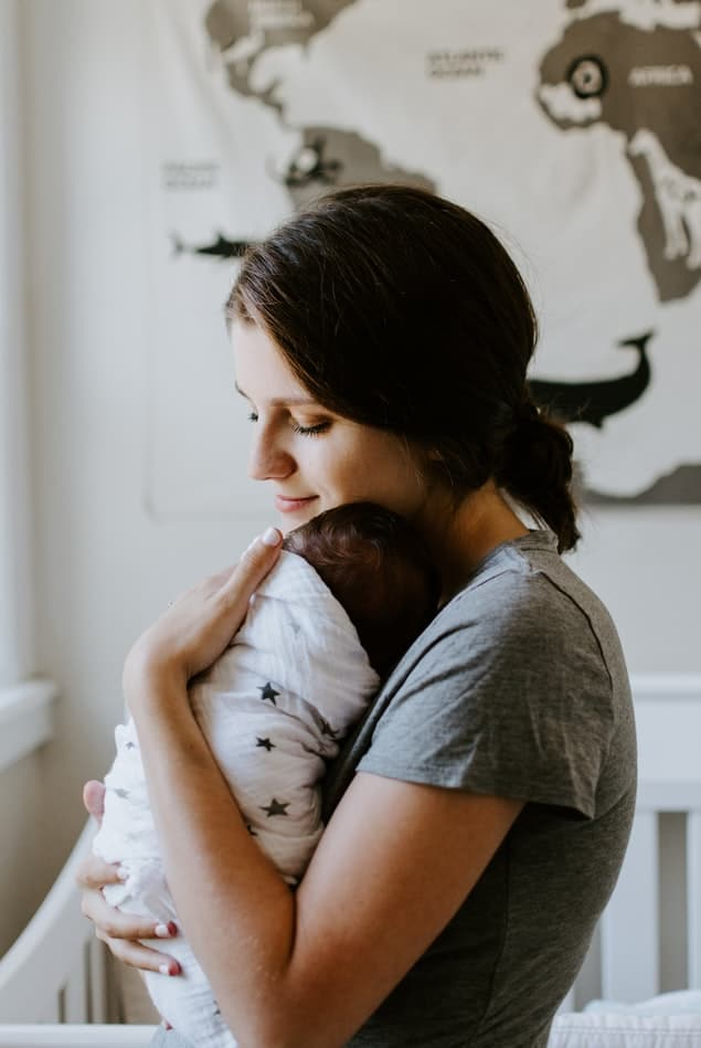 Breastfeeding Tips - There Are Some Disadvantages To Breastfeeding Your Baby