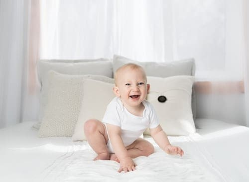 What is the Best Pillow For Baby?