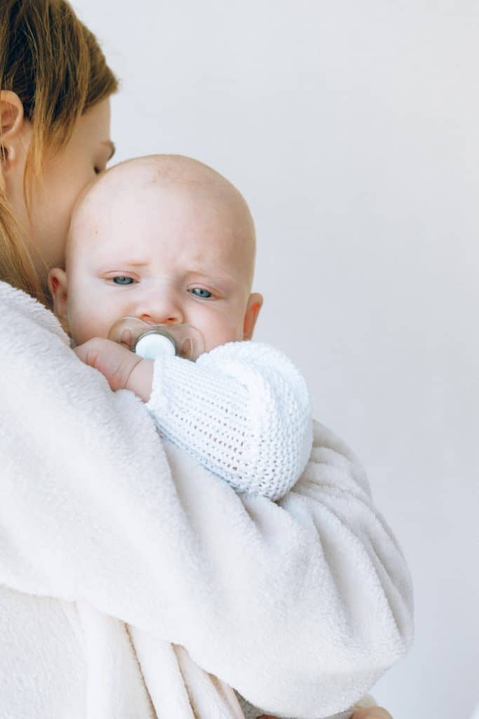 The Benefits Of Breastfeeding For Every Newborn