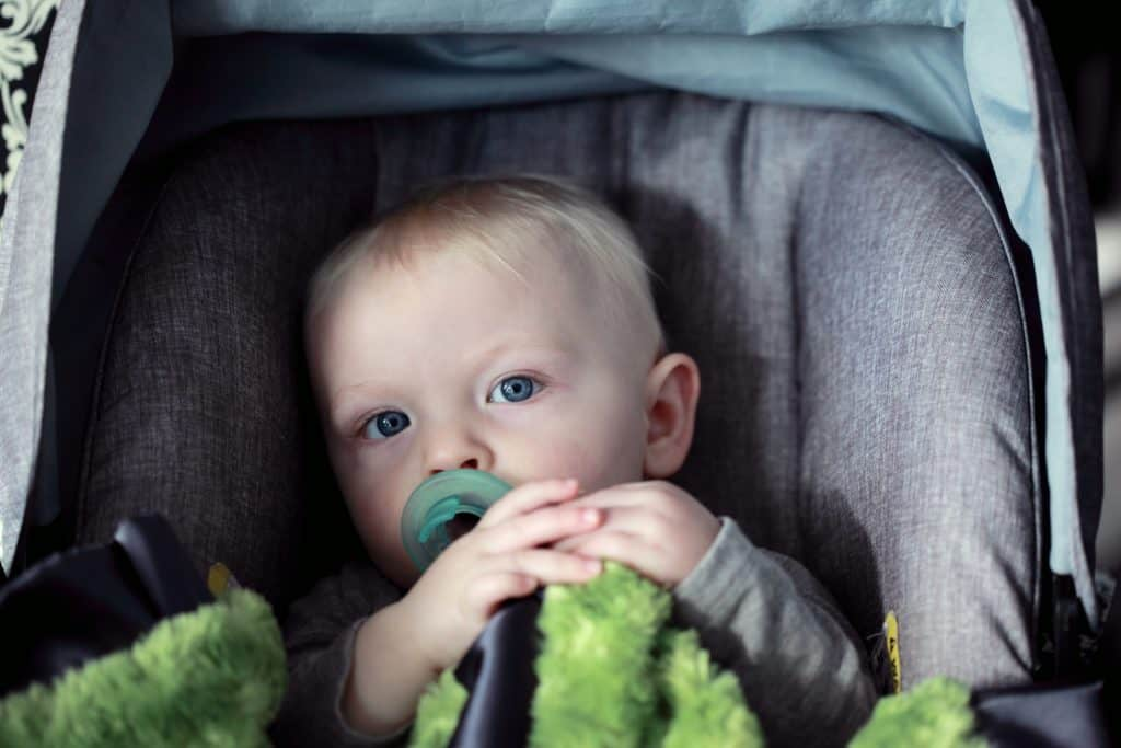 Baby Safe Tips: How To Parent With Ease