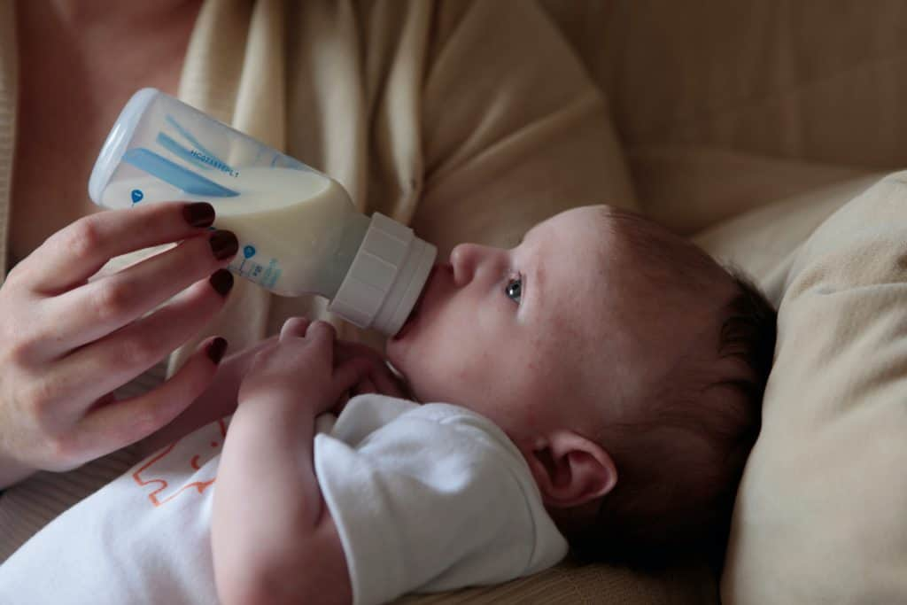 Some Helpful Baby Bottle Care Tips