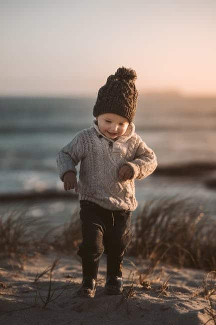 Baby Clothes for Winter